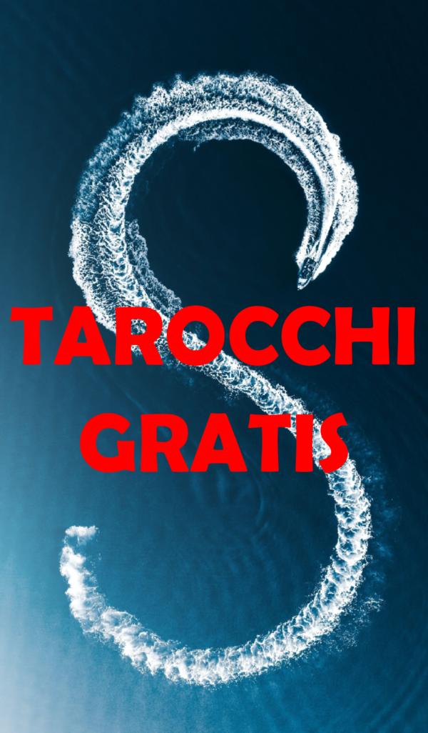 TAROCCHI GRATIS AL339-2729722